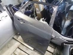 Дверь задняя правая Ford Focus 3 в Новосибирске