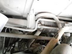 Рулевая рейка. Chevrolet Lanos
