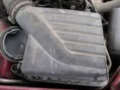 Корпус воздушного фильтра. Chevrolet Lanos