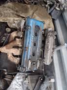 Головка блока цилиндров. ГАЗ 3110 Волга