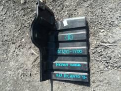 Пыльник ДВС (защита боковая) правый Kia Picanto