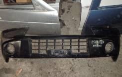 Бампер. Mitsubishi Pajero