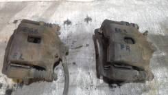 Суппорт тормозной. Honda Civic Ferio, EG8 Двигатель D15B