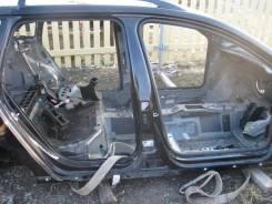 Стойка кузова. Volkswagen Passat