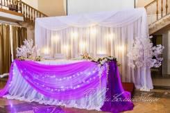 Зимние и весенние свадьбы! Ведущие! Декор и оформление!