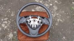 Руль. Mitsubishi