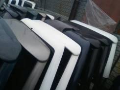Спойлер. Mazda MPV, LVLR, LVLW, LVEW Mazda Efini MPV, LVLR, LVEW, LVLW Двигатели: JEE, JE, WLT, JE JEE WLT