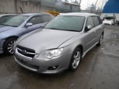 Subaru Legacy. BP5, EJ203
