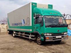 Nissan Diesel Condor. Продам ,50м3,7000куб. м.,7000кг, 7 000 куб. см., 7 000 кг.
