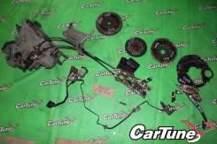 Механическая коробка переключения передач. Toyota Corolla Levin, AE101 Двигатель 4AGE. Под заказ