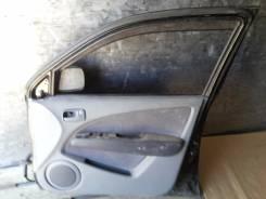 Дверь боковая. Mitsubishi Airtrek, CU2W, CU4W