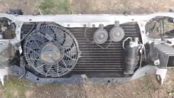 Радиатор охлаждения двигателя. Toyota Corolla, EE110, EE111, AE111, AE110, AE112, AE115, AE114 Toyota Sprinter, AE111, AE110, EE111, AE114 Двигатели...