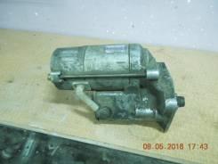 Стартер. Mazda B-Series Двигатель WL