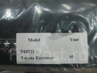 Ветровик на дверь. Toyota Fortuner