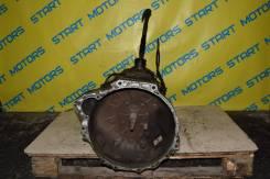 Механическая коробка переключения передач. Nissan Safari, WRGY61 Двигатель TD42T