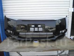 Бампер. Honda Stepwgn, RK1, RK2 Двигатель R20A