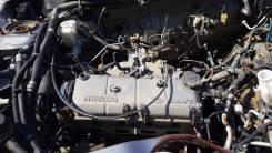 Двигатель в сборе. Mazda Laser, BG8PF, BG5PF, BG6RF, BG6PF, BG7PF, BG3PF, BG8RF Mazda Familia, BG3P, BG3S, BG8Z, BG6Z, BG8P, BG7P, BG6P, BG8R, BG5P, B...