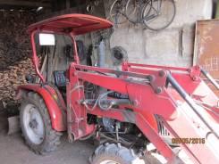 Foton. Трактор Фотон, 18 400 куб. см.