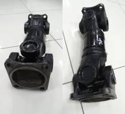 Вал кардана SHENLONG 6700 / L=370 mm Фланец 75*95*125 mm L=370 mm