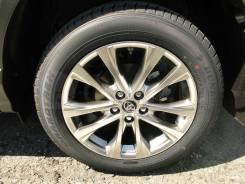 """Колпачки для литья Toyota RAV 4. Диаметр 18"""", 1 шт."""