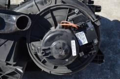 Мотор печки. Volkswagen Passat, 362