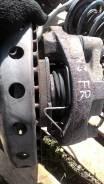 Суппорт тормозной. Audi V8
