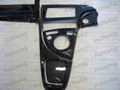 Обшивка, панель салона. Toyota Prius, ZVW30, ZVW30L, ZVW35