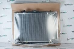 Радиатор охлаждения двигателя. Mitsubishi Eterna, E52A, E53A, E54A, E57A Mitsubishi Galant, E54A, E52A, E53A, E57A Двигатели: 6A11, 4G93, 6A12, GDI
