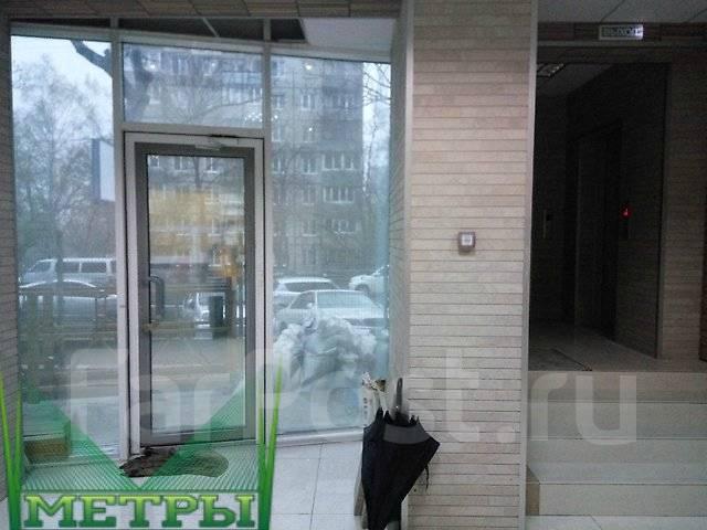 Продается 1 этаж в новом Бизнес Центре. Проспект Острякова 10, р-н Первая речка, 212кв.м. Интерьер