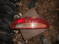Стоп-сигнал. Mitsubishi Mirage, CA1A