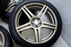 Bridgestone BEO. 7.5x18, 5x100.00, ET48