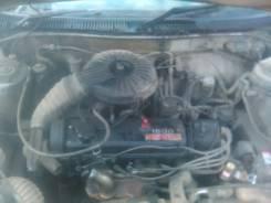 Двигатель в сборе. Toyota Sprinter Двигатель 3E