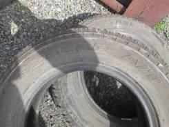 Bridgestone Dueler A/T. Всесезонные, 2012 год, износ: 30%, 2 шт