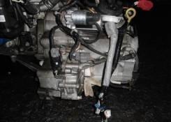 Продажа АКПП на Honda Stream RN1 D17A SLXA