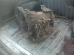 Автоматическая коробка переключения передач. Toyota Sprinter, EE98, EE90, EE96 Двигатель 3E