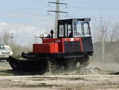 Сибирь-Техника ТЛП-4М. 11 000куб. см.