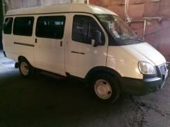 ГАЗ 32213. Продается ГАЗель (ГАЗ-32213, 9 мест, категория В), 9 мест