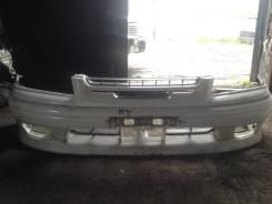 Бампер. Toyota Sprinter Carib, AE111
