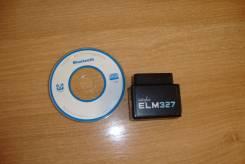 Продам автомобильный сканер ELM 327