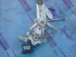 Стеклоподъемный механизм. Toyota Corolla Axio, ZRE142, NZE141, NZE144, ZRE144