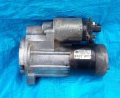 Стартер. Nissan Terrano, LR50 Двигатели: VG33E, VG33