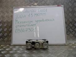 Блок управления климат-контролем. Mitsubishi Colt, Z35AM, Z26A, Z36A, Z23A, Z21A, Z24A, Z25A, Z27A, Z34AM, Z28A, Z27AG, Z33AM, Z22A Двигатели: 4A90, 4...