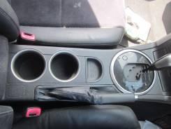 Консоль центральная. Subaru Legacy, BP5
