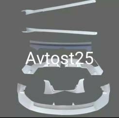 Обвес кузова аэродинамический. Lexus NX200t Lexus NX200 Lexus NX200T/300H