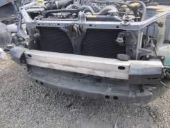 Жесткость бампера. Subaru Legacy, BP5