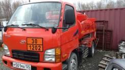 Hyundai HD78. Продаётся топливозаправщик Hyundai E-Mightyв Южно-Сахалинске, 3 299куб. см.