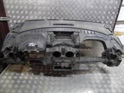 Панель приборов. Mitsubishi Colt