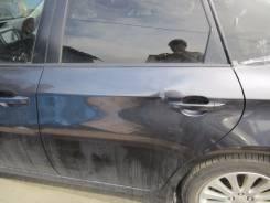 Дверь боковая. Subaru Impreza, GH7