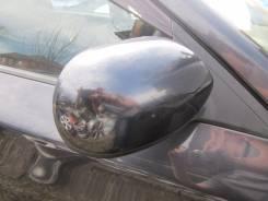 Зеркало заднего вида боковое. Subaru Impreza, GH7