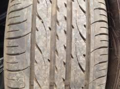 Dunlop Enasave EC203. Летние, 2015 год, износ: 5%, 2 шт